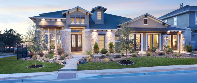 Multi generational home builders in texas homemade ftempo for Multi generational home builders