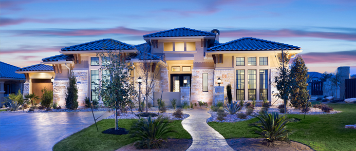 Affordable Luxury In An Award Winning Lakeway Community.